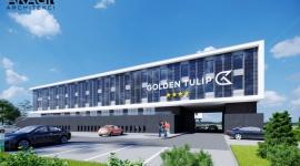 Umowa podpisana: czterogwiazdkowy hotel Golden Tulip Balice Kraków powita gości LIFESTYLE, Podróże - Grzegorz Olchawski (CEO 3GO Sp z o.o. s.k.a) oraz Adam Konieczny (Louvre Hotels Group) podpisali porozumienie dotyczące zarządzania powstającym Golden Tulip Balice Kraków. Inwestycja zaprojektowana dla klientów biznesowych oraz branży eventowej otworzy się 1 września 2023 roku.